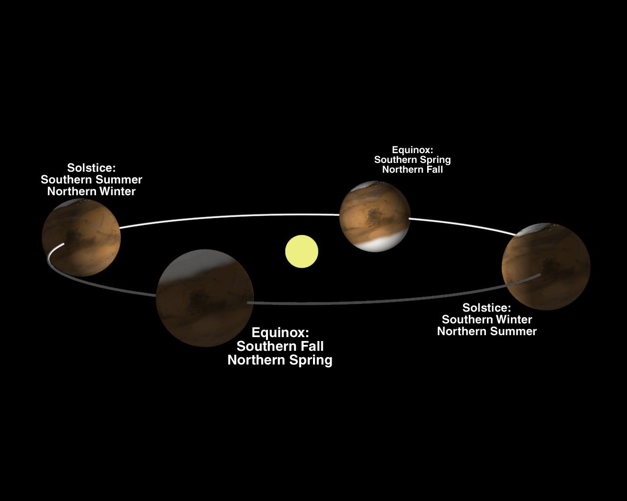 Mars Global Surveyor MOC2 285 Release
