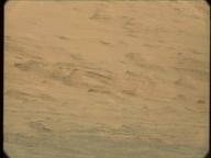 NASA's Mars rover Curiosity acquired this image using its Mast Camera (Mastcam) on Sol 23