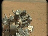 Image taken by Mastcam: Left