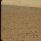 NASA's Mars rover Curiosity acquired this image using its Mast Camera (Mastcam) on Sol 36