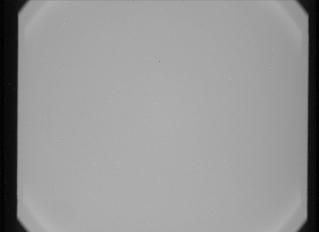 NASA's Mars rover Curiosity acquired this image using its Mast Camera (Mastcam) on Sol 37