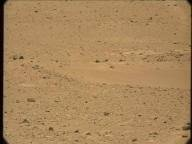 NASA's Mars rover Curiosity acquired this image using its Mast Camera (Mastcam) on Sol 41