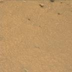 NASA's Mars rover Curiosity acquired this image using its Mast Camera (Mastcam) on Sol 103