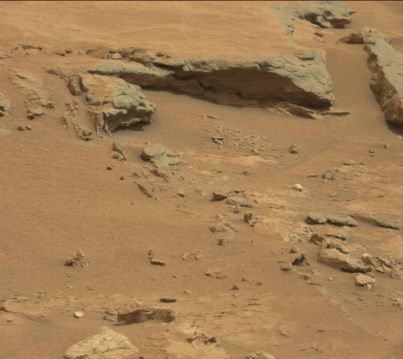nasa images of mars - photo #27