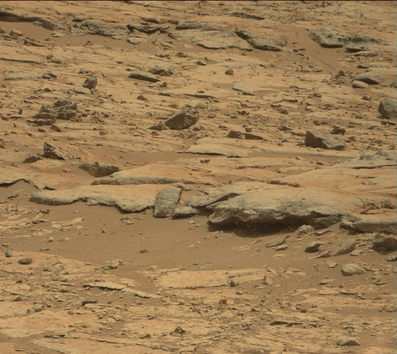 Life On Mars - Vol. 1