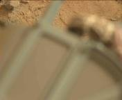 NASA's Mars rover Curiosity acquired this image using its Mast Camera (Mastcam) on Sol 163