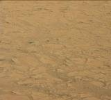 NASA's Mars rover Curiosity acquired this image using its Mast Camera (Mastcam) on Sol 170