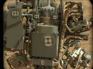 NASA's Mars rover Curiosity acquired this image using its Mast Camera (Mastcam) on Sol 229