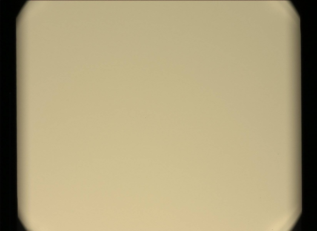 NASA's Mars rover Curiosity acquired this image using its Mast Camera (Mastcam) on Sol 320