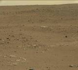 NASA's Mars rover Curiosity acquired this image using its Mast Camera (Mastcam) on Sol 340