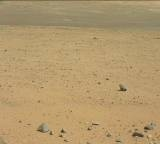 NASA's Mars rover Curiosity acquired this image using its Mast Camera (Mastcam) on Sol 347