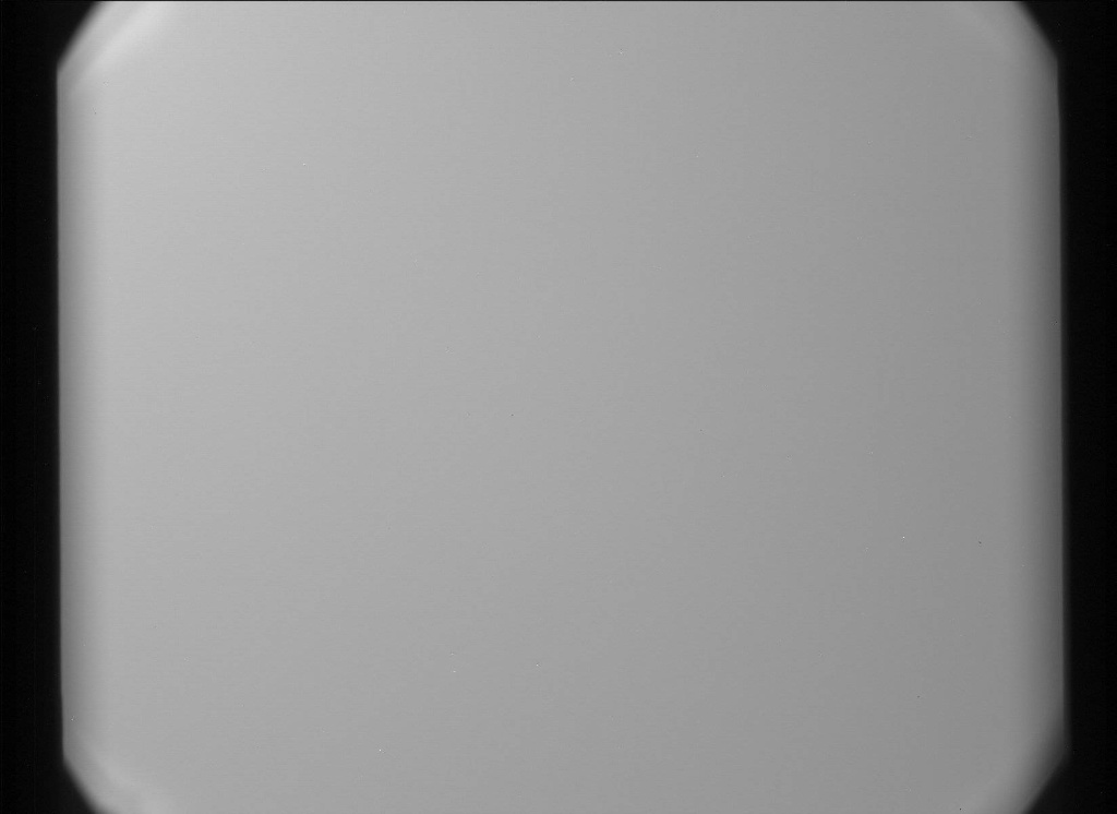NASA's Mars rover Curiosity acquired this image using its Mast Camera (Mastcam) on Sol 348