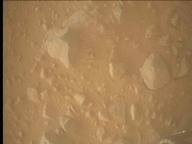 NASA's Mars rover Curiosity acquired this image using its Mars Descent Imager (MARDI) on Sol 359