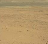 NASA's Mars rover Curiosity acquired this image using its Mast Camera (Mastcam) on Sol 374