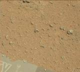 NASA's Mars rover Curiosity acquired this image using its Mast Camera (Mastcam) on Sol 378