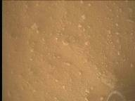 NASA's Mars rover Curiosity acquired this image using its Mars Descent Imager (MARDI) on Sol 410