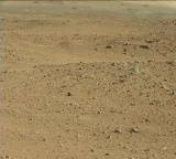 NASA's Mars rover Curiosity acquired this image using its Mast Camera (Mastcam) on Sol 422