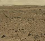 NASA's Mars rover Curiosity acquired this image using its Mast Camera (Mastcam) on Sol 463