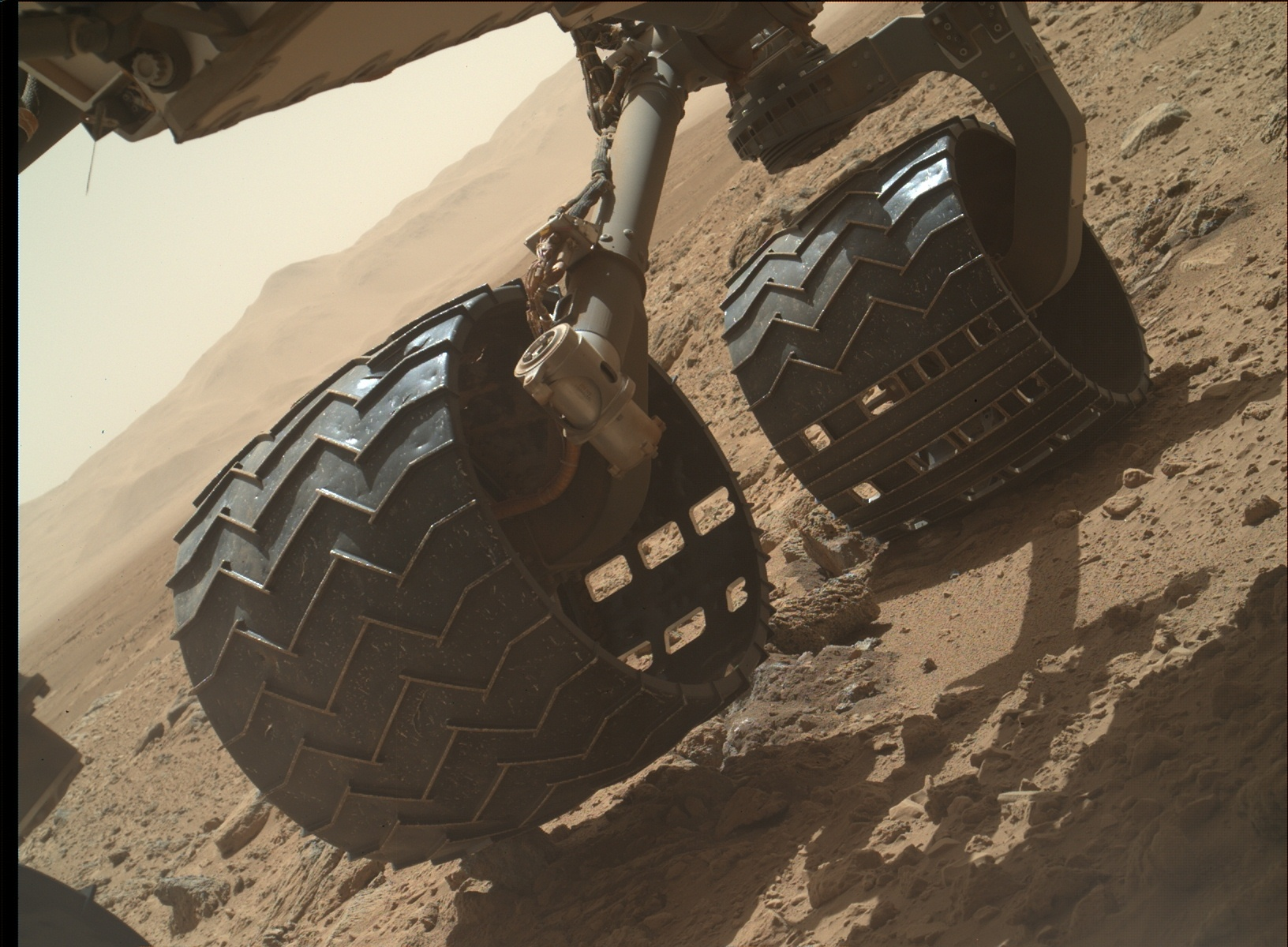 on curiosity rover update - photo #23