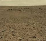 NASA's Mars rover Curiosity acquired this image using its Mast Camera (Mastcam) on Sol 470