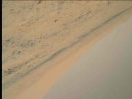 NASA's Mars rover Curiosity acquired this image using its Mars Hand Lens Imager (MAHLI) on Sol 470