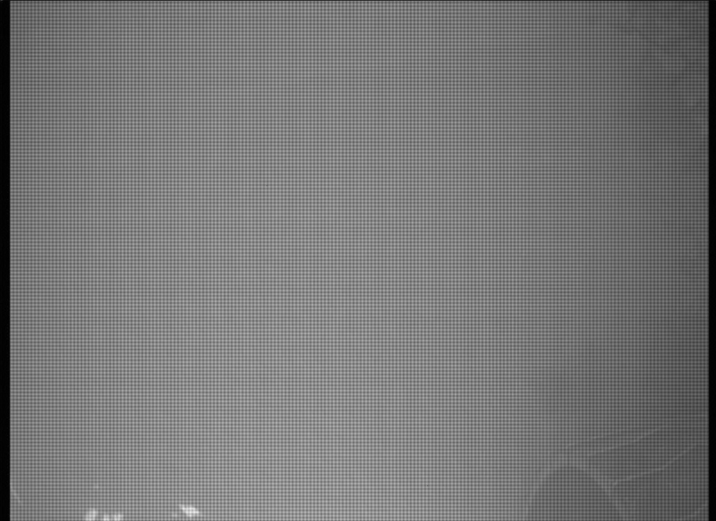 NASA's Mars rover Curiosity acquired this image using its Mars Descent Imager (MARDI) on Sol 532