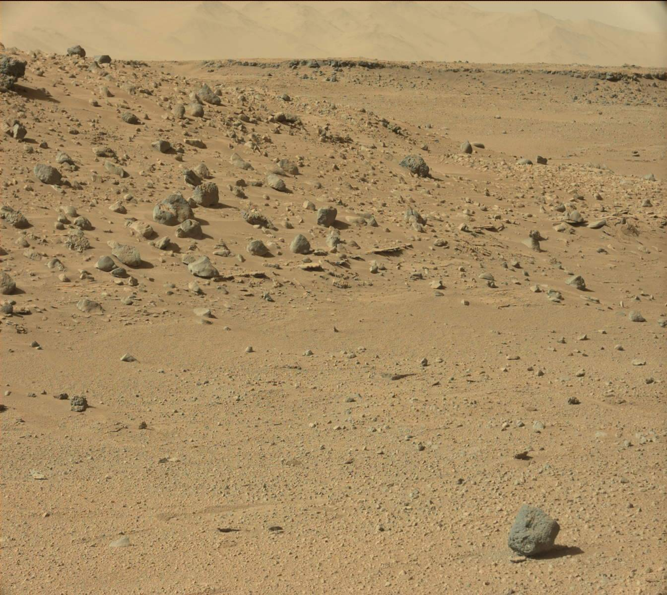 UFO SIGHTINGS DAILY: Tiny Woman Martian Statue Found By ...