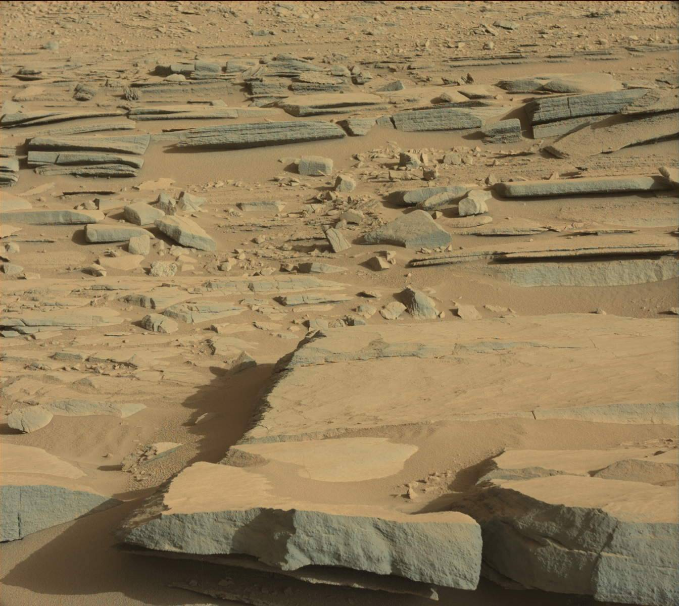 mars rovers destroyed - photo #14