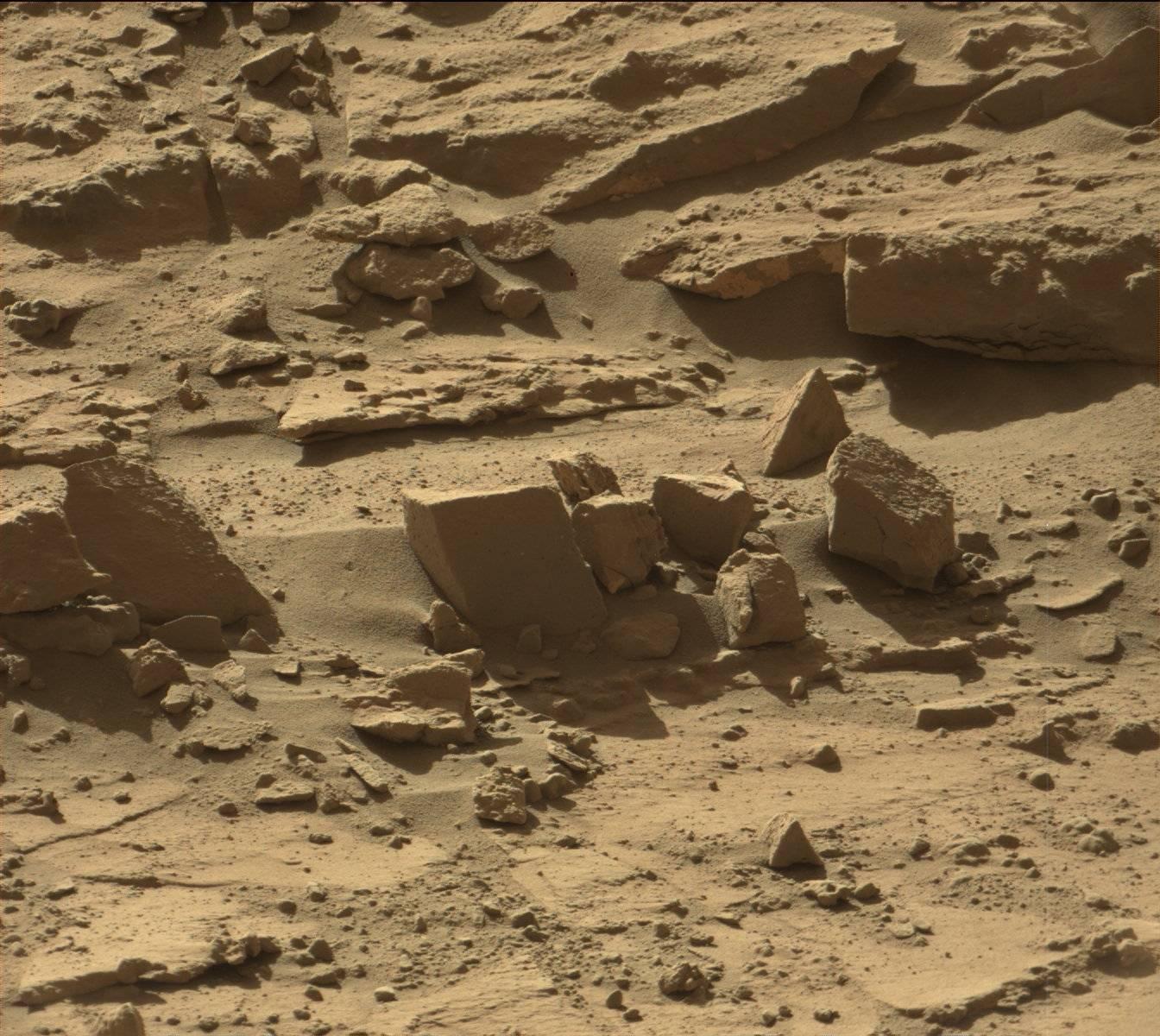 nasa life on mars rumor - photo #39