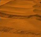 Image taken by Mastcam: Left