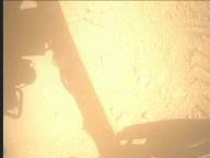NASA's Mars rover Curiosity acquired this image using its Mars Descent Imager (MARDI) on Sol 651