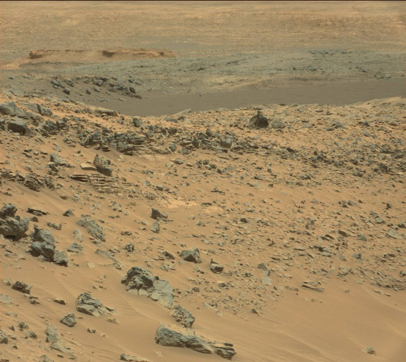 mars rovers destroyed - photo #3