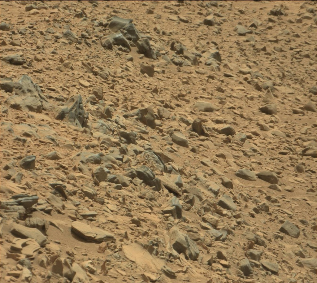 mars rovers destroyed - photo #44