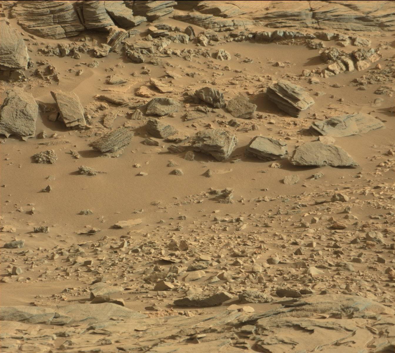 UFO SIGHTINGS DAILY: Frog Statue Found By Mars Curiosity ...