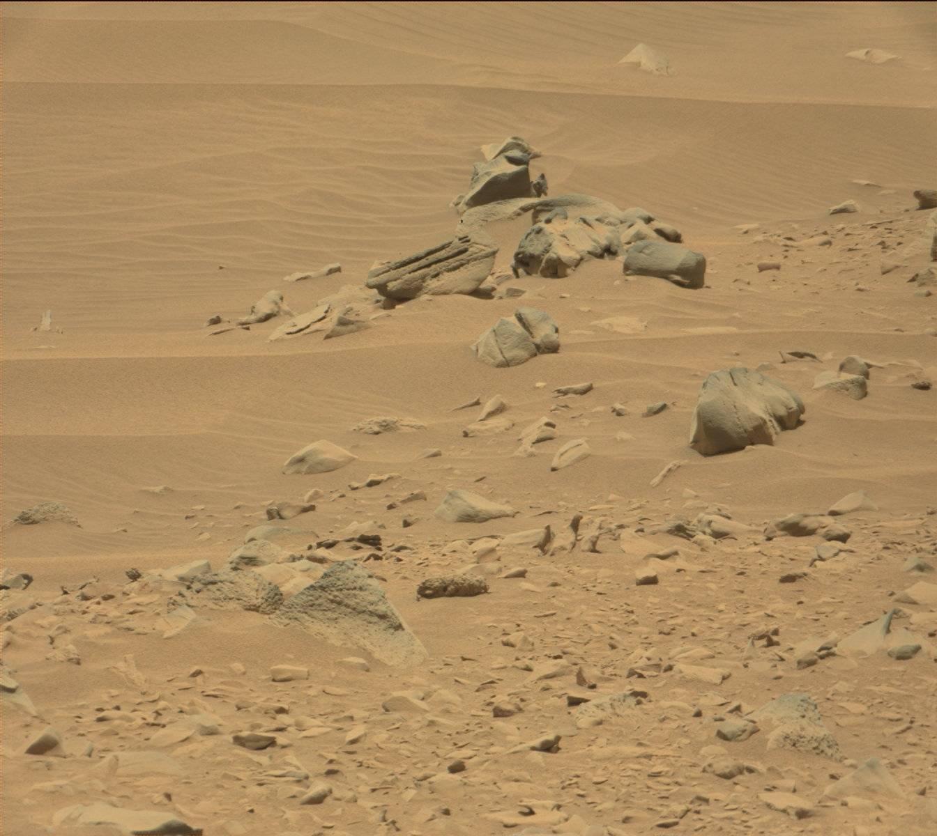 alien artifacts on mars - photo #38