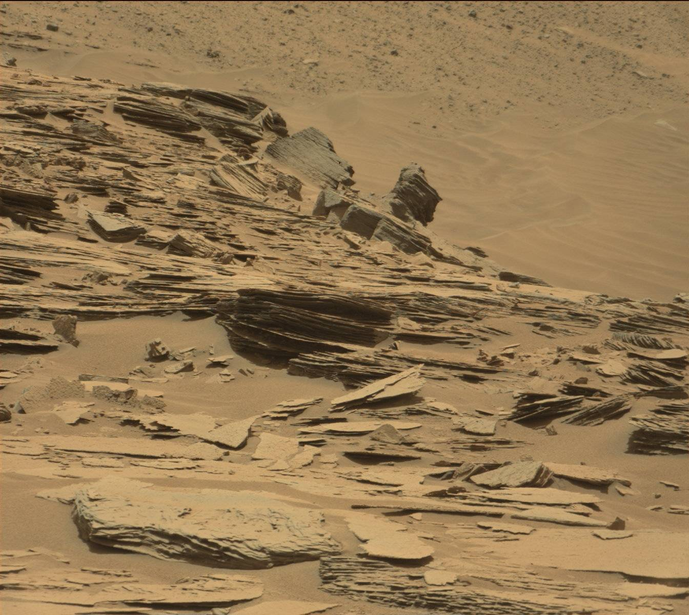 NASA images reveal 'The Ankh Cross' on the surface of Mars 0748MR0032220440403567E01_DXXX