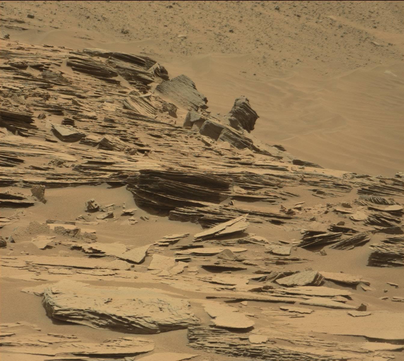 report on mars nasa - photo #16