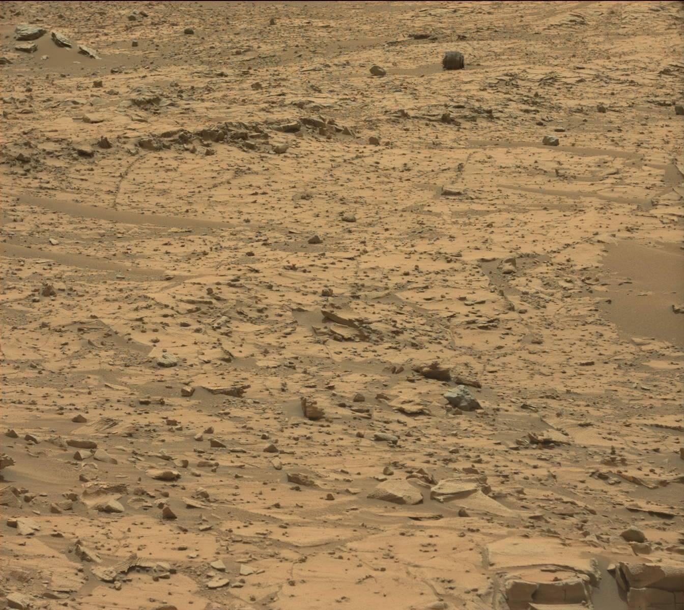stones of discovery on mars nasa - photo #37