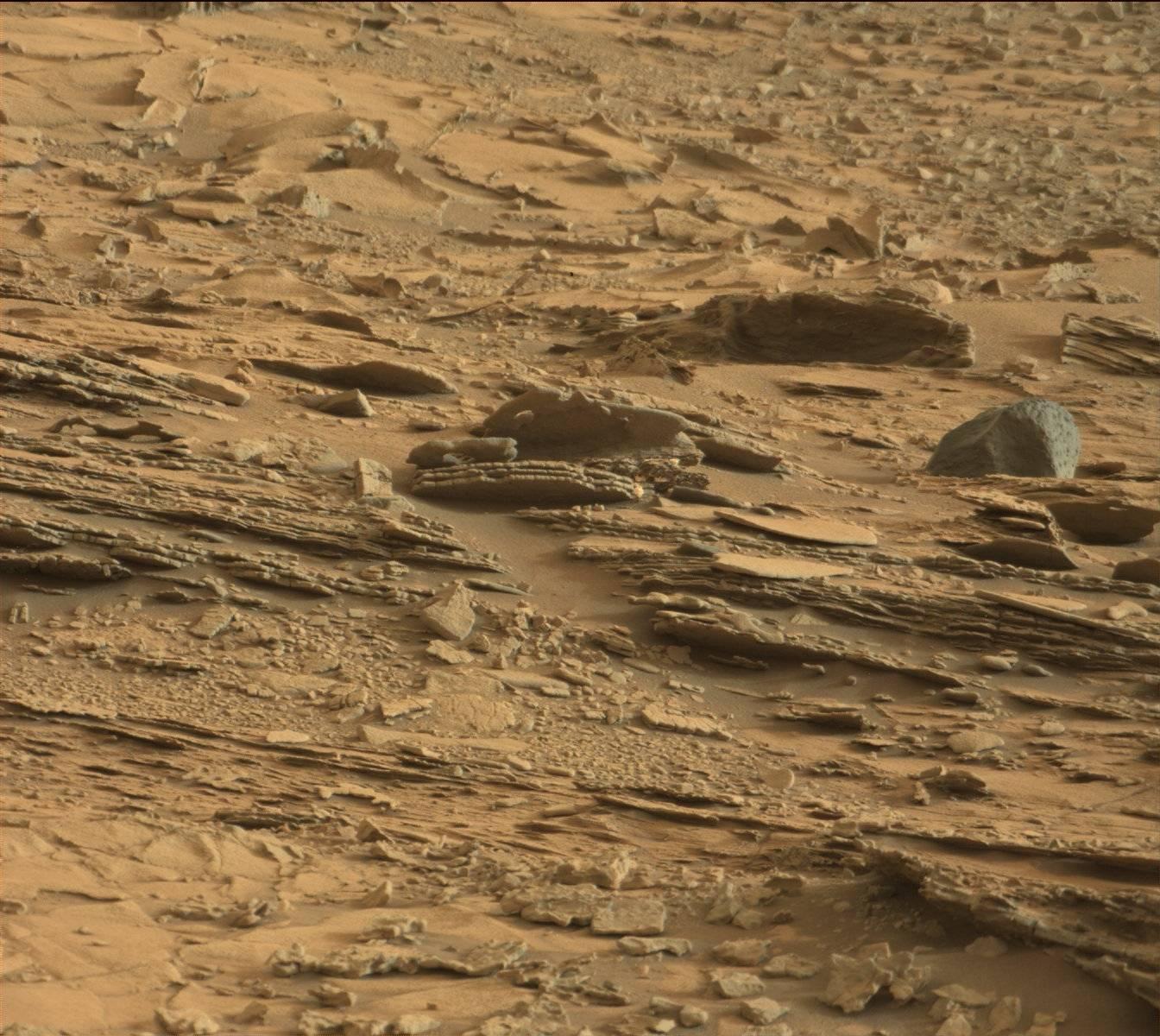 jpl mars rover curiosity - photo #43