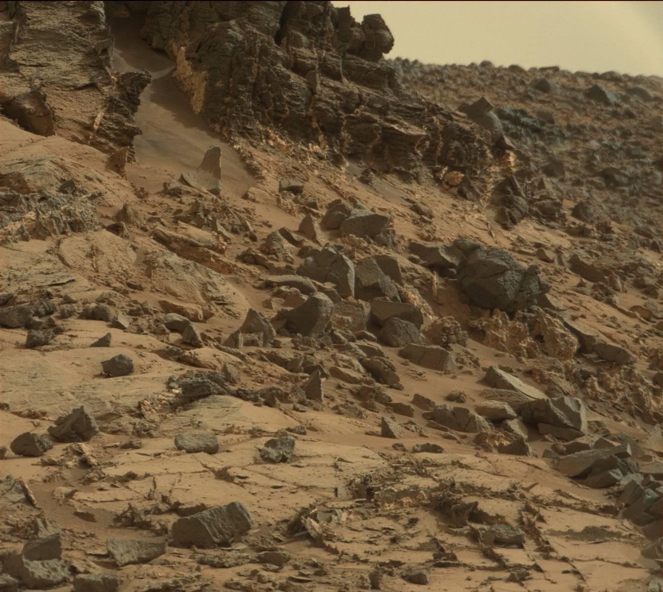 report on mars nasa - photo #17