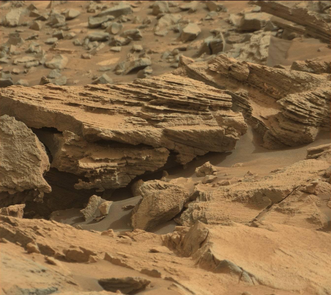 jpl mars rover curiosity - photo #46