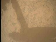 NASA's Mars rover Curiosity acquired this image using its Mars Descent Imager (MARDI) on Sol 940