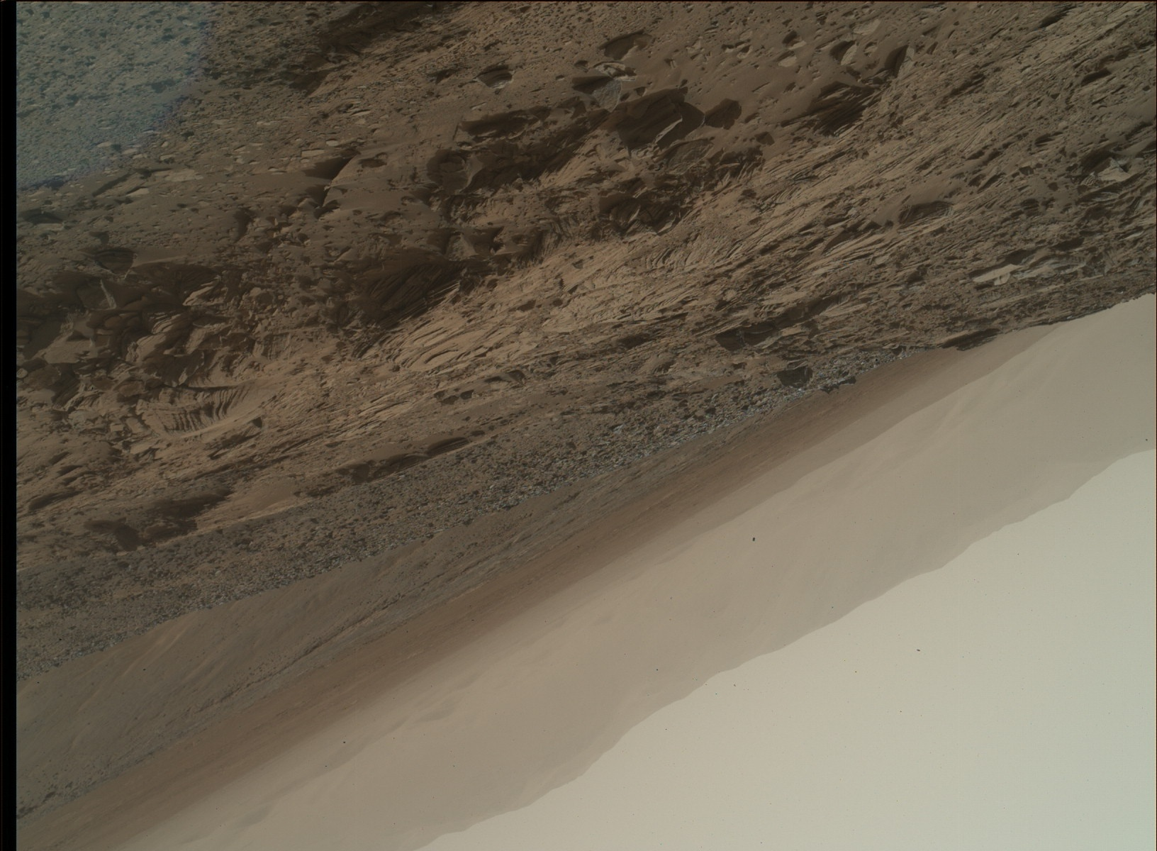 mars rovers destroyed - photo #8