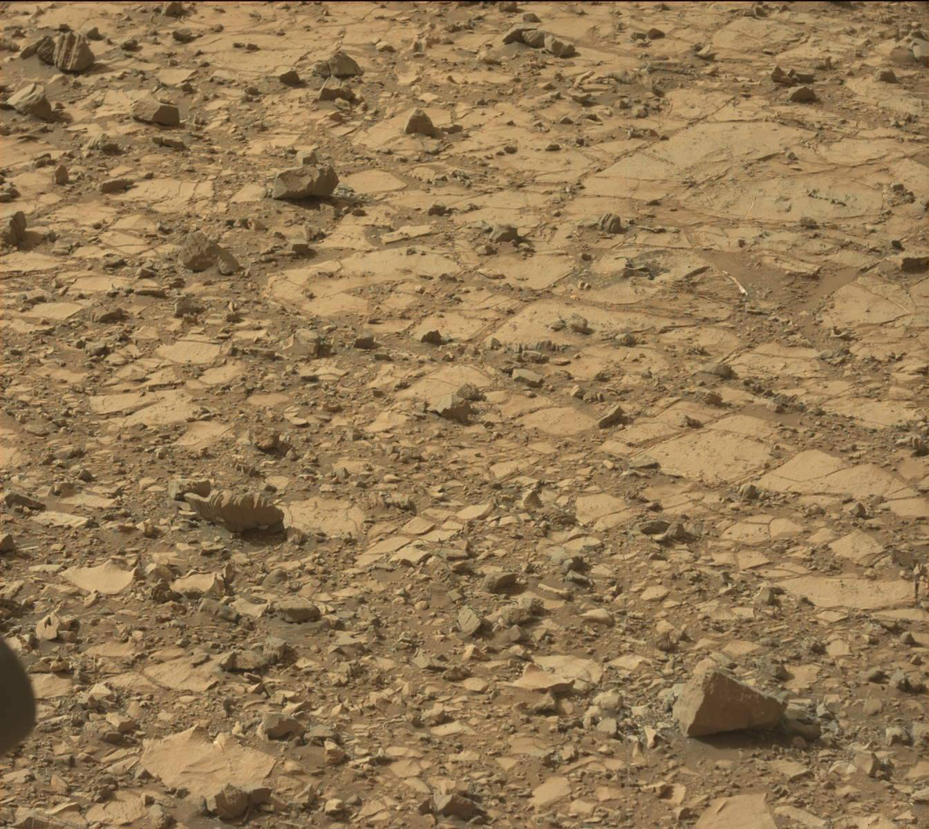mars rovers destroyed - photo #2