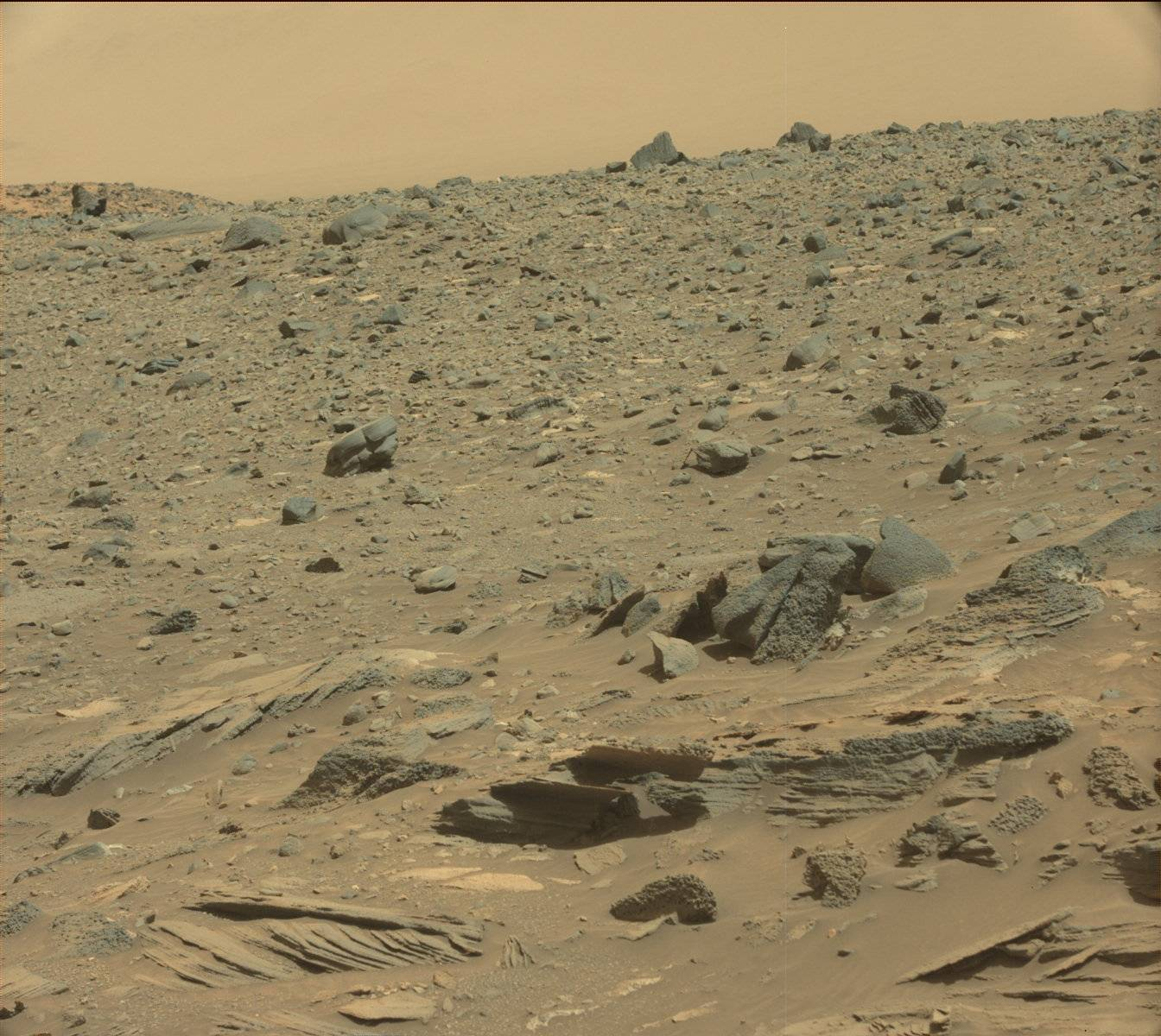 nasa life on mars rumor - photo #38