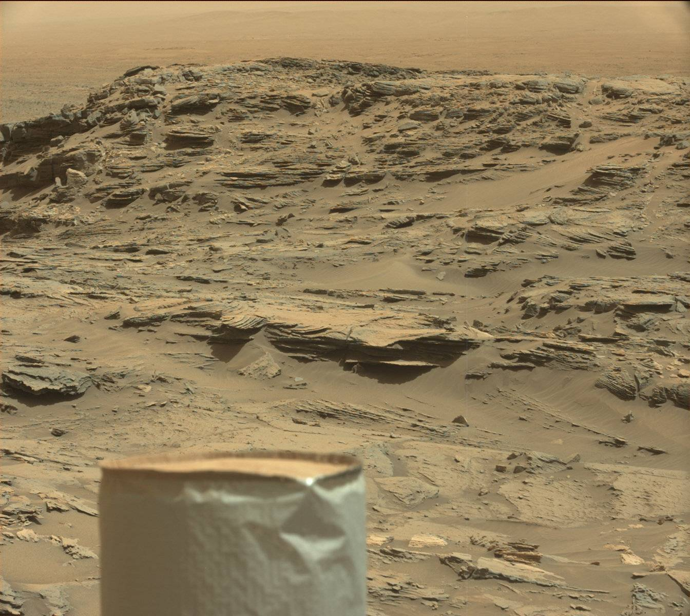is there Life on Mars?   Starguy speaks