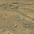 NASA's Mars rover Curiosity acquired this image using its Mast Camera (Mastcam) on Sol 1144