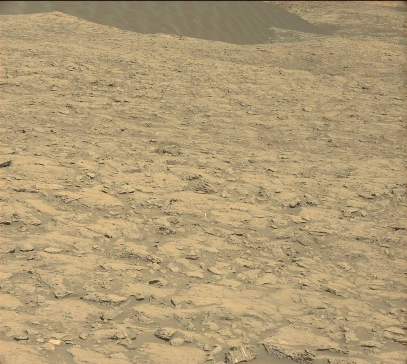Sol 1168 Mastcam
