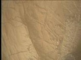 Image taken by Mars Descent Imager
