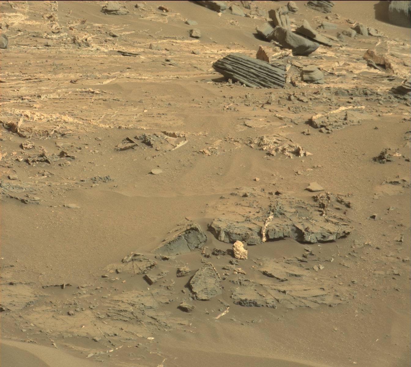 jpl mars rover curiosity - photo #23